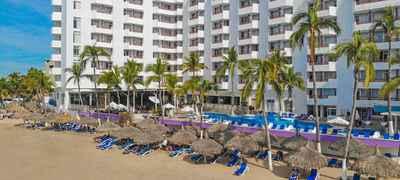 Hotel Oceano Palace