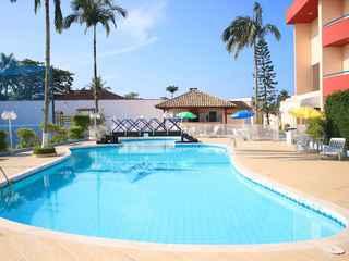 Hotel Clube Azul do Mar