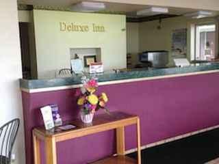 Deluxe Inn Lumberton