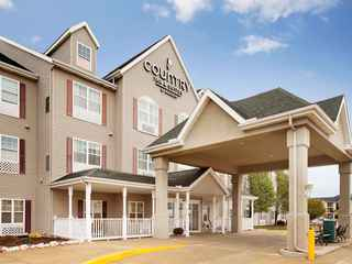 Country Inn & Suites By Carlson Champaign North
