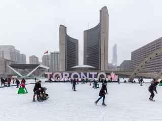 Pacote de Viagem Toronto - 2022 e 2023