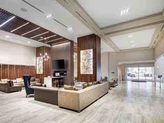 Travelodge Hotel Toronto Airport/Dixon Road