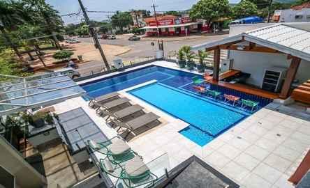 Hotel Da Praça