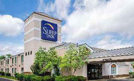 Sleep Inn Louisville Airport & Expo