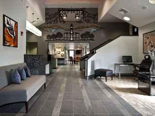 Hotel Tillman -Clemson Univ. Area
