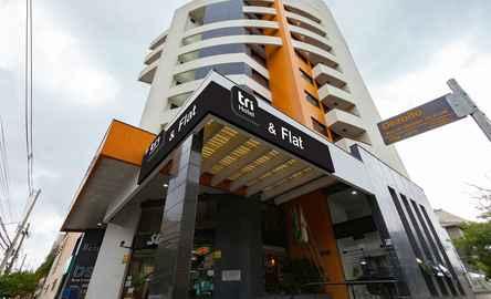 Tri Hotel e Flat Caxias