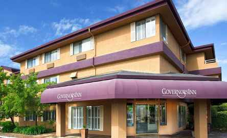 Governors Inn Hotel - Sacramento Hotel