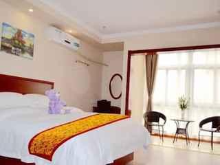 GreenTree Inn Nantong BaiDian Town XiuShuiYuan Express Hotel