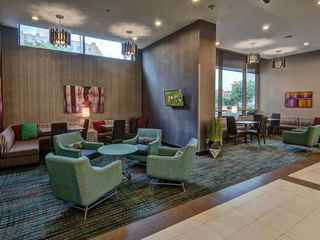 Residence Inn Norfolk Downtown