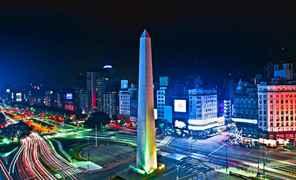 Pacote de Viagem - Buenos Aires (Argentina) - 2022