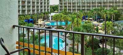 Sheraton Lake Buena Vista Resort