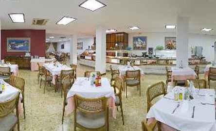 Hotel Tropical Ibiza