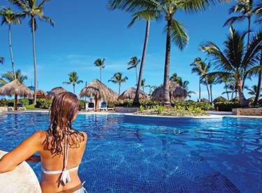 TOP RESORTS