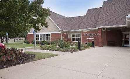 Residence Inn Tulsa South
