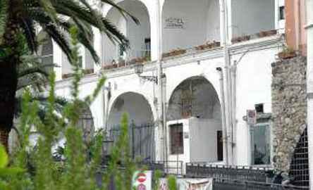 Hotel Lidomare