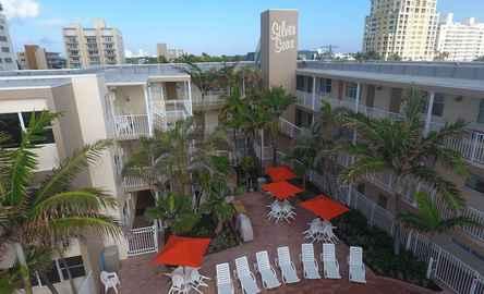 Silver Seas Beach Club Resort