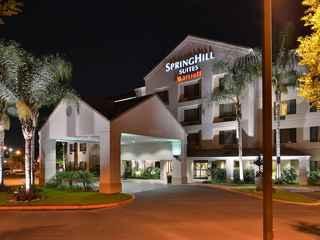 SpringHill Suites Pasadena Arcadia