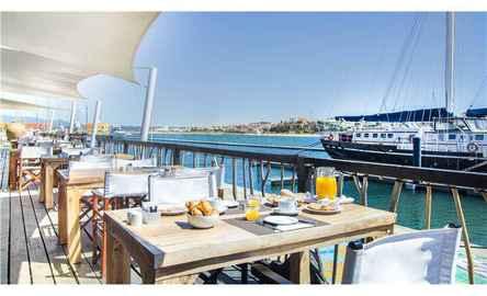 Tivoli Marina Portimão Algarve Resort