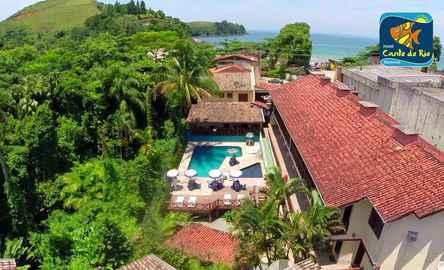 Hotel Canto do Rio
