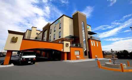Hotel Consulado Inn