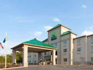 Holiday Inn Express Irwin (Pa Tpk Exit 67)