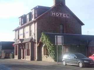 The Hillside Hotel