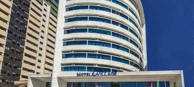 Hotel Village Premium João Pessoa