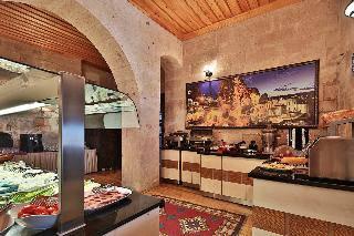 Cappadocia Cave Suites - Foto 88