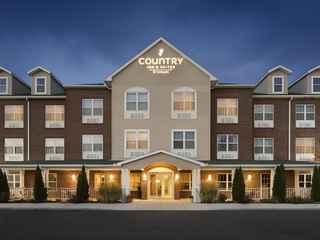 Country Inn & Suites By Carlson, Gettysburg, PA