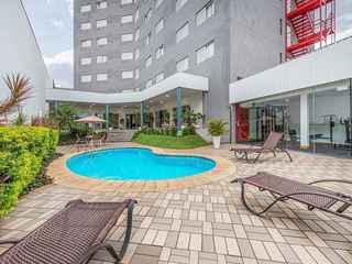 Hotel Nacional Inn Cuiabá