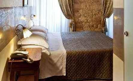 Hotel Scalzi Verona