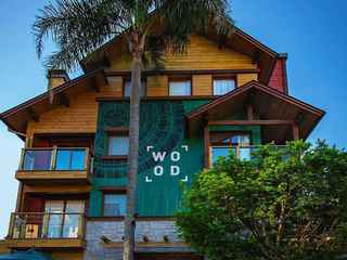 Wood Hotel