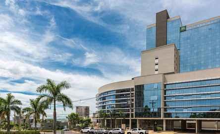 Hotel Ibis Styles Ribeirão Preto
