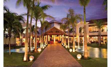 Dreams Palm Beach Resort & Spa Punta Cana All Inclusive