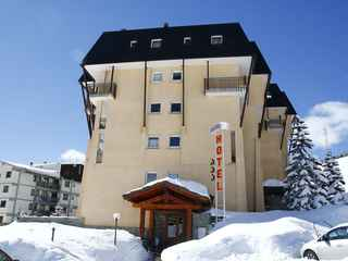 Hotel Olimpic Sestriere