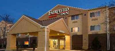 Fairfield Inn Huntsville