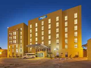 Hotel City Express Matamoros