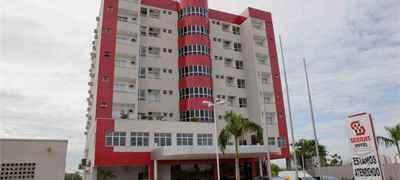 Hotel Serras