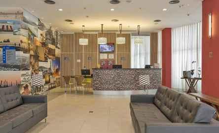 Comfort Hotel Santos Atlantica
