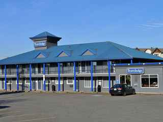 Travelodge Langley City