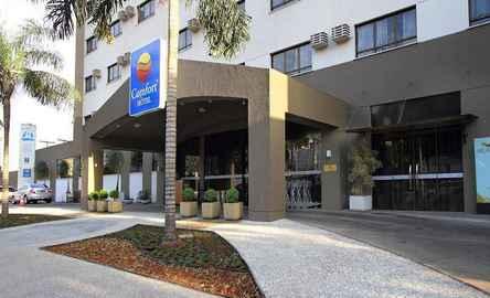 Comfort Hotel Goiânia Atlantica