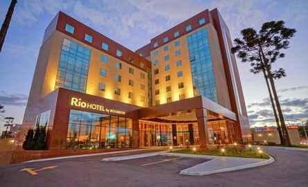 Rio Hotel by Bourbon Curitiba Aeroporto