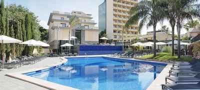 Hotel Isla Mallorca & Spa