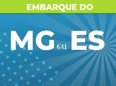 MG ou ES