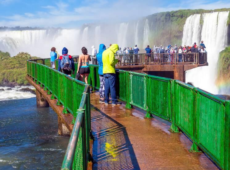Conheça Foz do Iguaçu