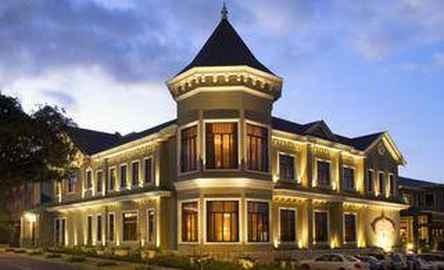 Hotel Grano De Oro - San Jose