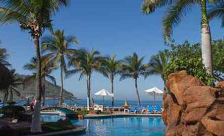 Luna Palace - Hotel & Suites