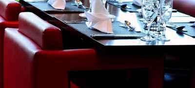 Quality Hotel Saint Paul Atlantica