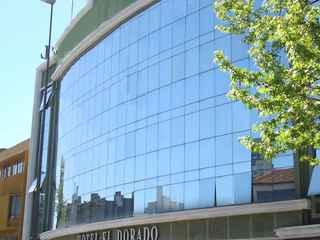 Hotel HD Concepcion