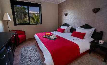 Atlantic Hôtel Agadir